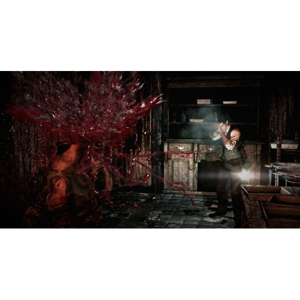 The Evil Within Game Limited Edition Xbox 360 Game - Image 3