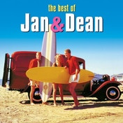 Jan and Dean - The Very Best Of CD