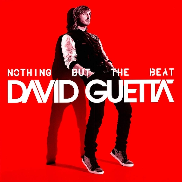 David Guetta - Nothing But The Beat Vinyl
