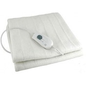 Lloytron BEAB Approved Single Size Underblanket Deluxe with 3 Heat Settings