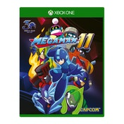 Mega Man 11 Xbox One Game