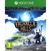 Valhalla Hills Definitive Edition Xbox One Game