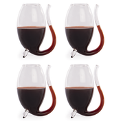 Port Sippers in Gift Box 90ml - Set of 4 | M&W