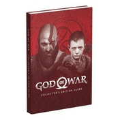 God of War Collectors Edition Strategy Guide