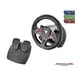 Subsonic Universal Racing Wheel with Pedals for PS4 & Xbox One - Image 2