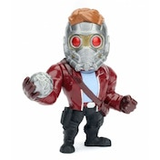 Star Lord (Guardians Of The Galaxy) Metal Die Cast Figure