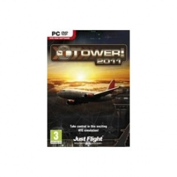 TOWER 2011 Game PC