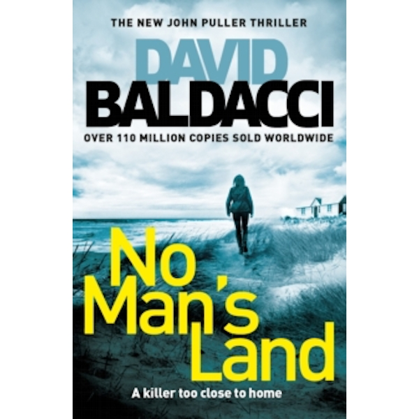 No Man's Land (Paperback, 2017)