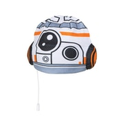 Star Wars BB-8 Headphone Hat