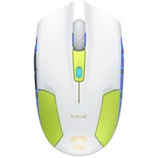 E-Blue EB-EMS128BGR1) Cobra Type-S 6D Mouse Green