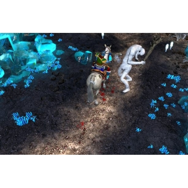 Sacred 2 Ice & Blood Expansion Pack Game PC - Image 4