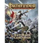Pathfinder Roleplaying Game Ultimate Campaign
