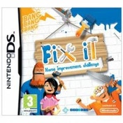 Fix It Game DS