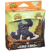 King of Tokyo King Kong Monster Pack Board Game