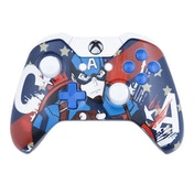 Captain America Xbox One Controller
