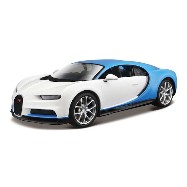 1:24 Design Collection Bugatti Chrion Diecast Model