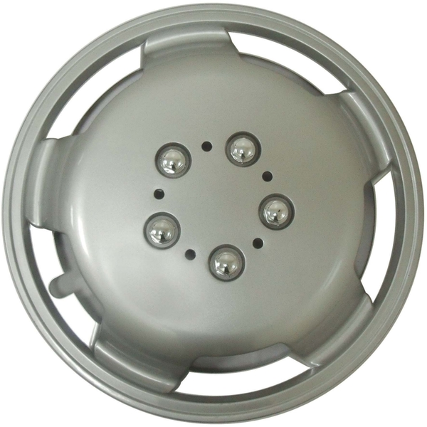 Streetwize Extra Deep Dish Wheel Cover Set 15""