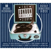 Various Artists - The London American Story 1959 CD