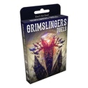 Ex-Display Grimslingers Duels Micro Game Used - Like New