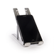Portable Laptop & Tablet Stand | Pukkr Silver - Image 7