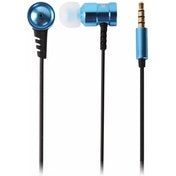 Sades SA-609 Wings Blue In Ear Gaming Headphones