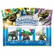 Prism Break, Boomer, and Voodood (Skylanders Spyro's Adventure) Triple Character Pack B