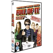 Full of It DVD
