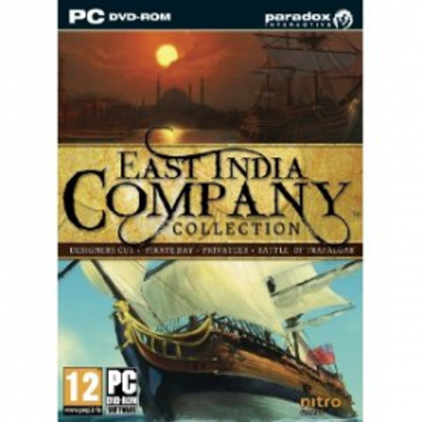 East India Company Collection Game PC