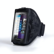 YouSave Accessories iPhone 5 / 5s Sports Armband - Black