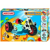 Meccano Build and Play - Side Car
