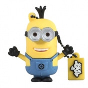 Tribe Minion Tim 8GB USB 2.0 Flash Drive