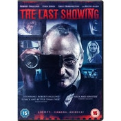 The Last Showing DVD