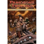 Dungeons & Dragons: Dark Sun - Ianto's Tomb