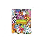 Moshi Monsters Jumble Premium Hard Case For iPad 3