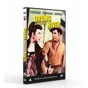 Drums Across the River 1954 DVD