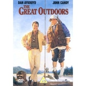 Great Outdoors DVD