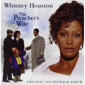 Whitney Houston - The Preacher's Wife Original Soundtrack CD