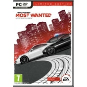 Need for Speed Most Wanted Limited Edition Game [2012] PC