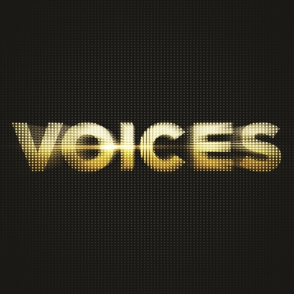 Various Artists - Voices CD