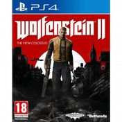 (Trade Special) Wolfenstein II The New Colossus PS4 Game