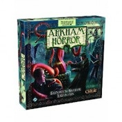 Arkham Horror Dunwich Horror Board Game
