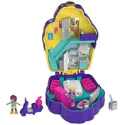 Polly Pocket Pocket World Cupcake Compact Playset