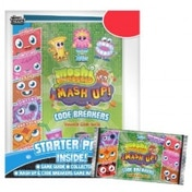 Moshi Monsters Trading Card Series 3 Starter Pack Binder