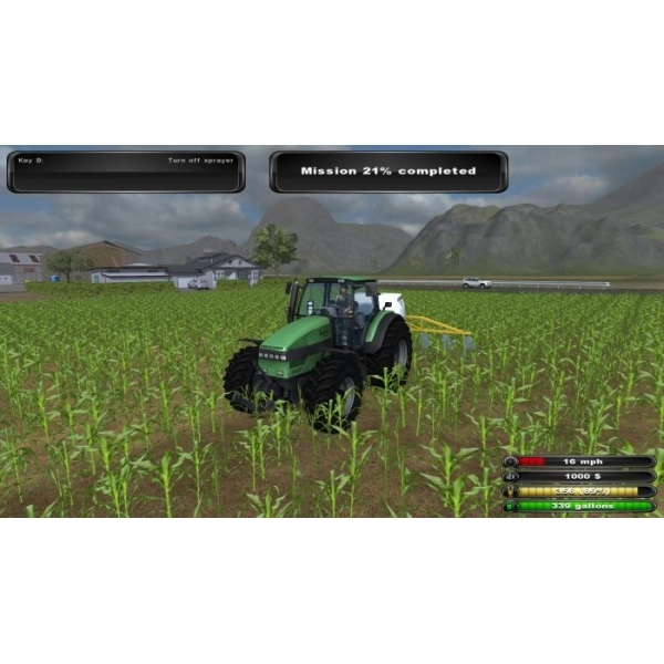 Farming Simulator 2011 The Platinum Edition Game PC - Image 2