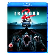 Tremors 2 Blu-ray