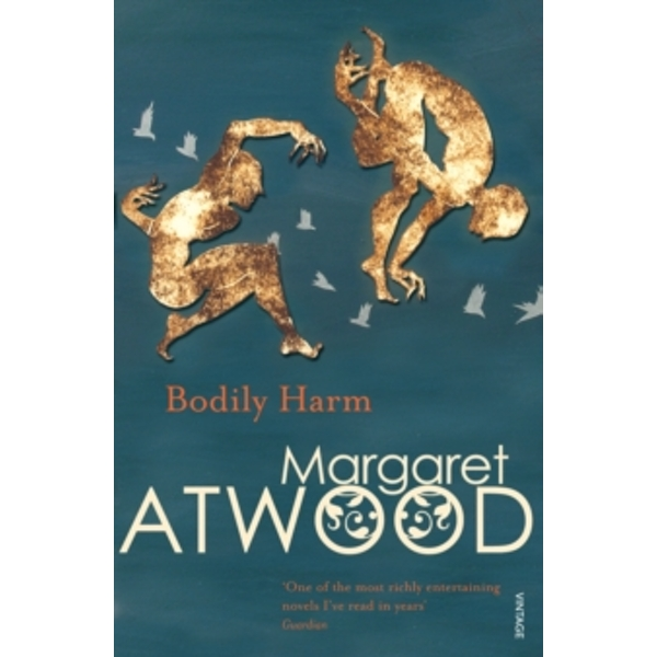 Bodily Harm by Margaret Atwood (Paperback, 1996)