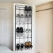 Over Door Shoe Organiser | M&W - Image 2