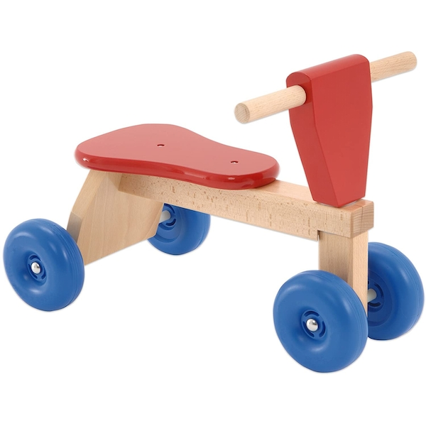 First Years Tiny Trike Toy