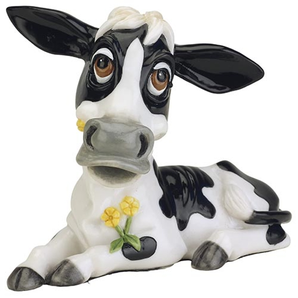 Little Paws Figurines Buttercup - Cow
