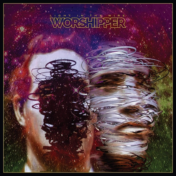 Worshipper - Light In The Wire Vinyl